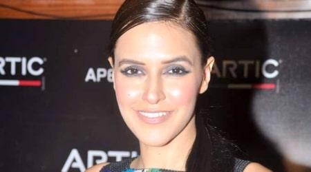 Neha Dhupia Height, Weight, Age, Body Statistics