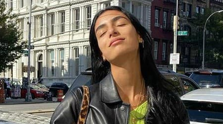 Nora Attal Height, Weight, Age, Body Statistics