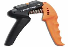 Outdoor Sport Hand Grip Strengthener Review