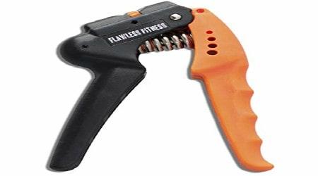 Outdoor Sport Hand Grip Strengthener Review
