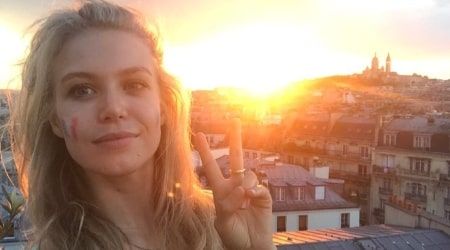 Penelope Mitchell Height, Weight, Age, Body Statistics