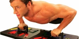 Power Press Push Up Board System Review
