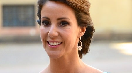 Princess Marie of Denmark Height, Weight, Age, Body Statistics