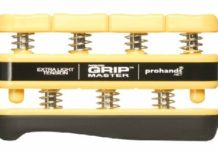 Prohands Gripmaster Hand Grip Strengthener Review