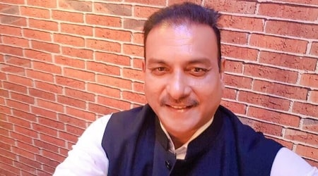 Ravi Shastri Height, Age, Family, Facts, Biography