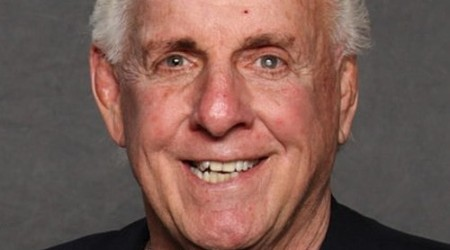 Ric Flair Height, Weight, Age, Body Statistics