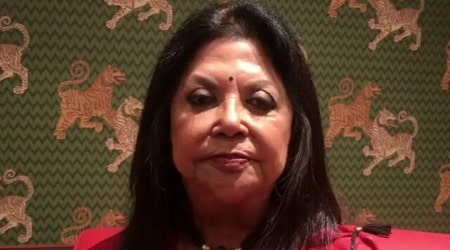 Ritu Kumar Height, Weight, Age, Body Statistics