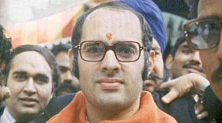 Sanjay Gandhi Height, Age, Family, Facts, Biography