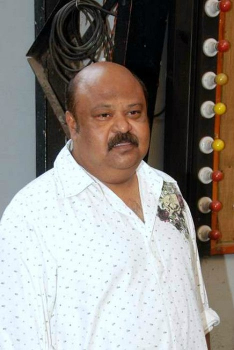 Saurabh Shukla as seen in March 2011