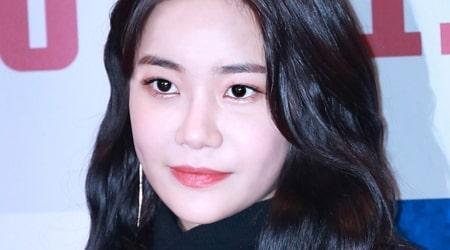 Seo Yu-na Height, Weight, Age, Body Statistics