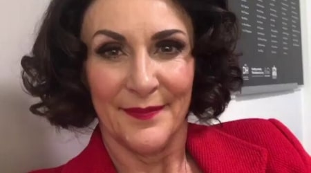 Shirley Ballas Height, Age, Family, Facts, Biography