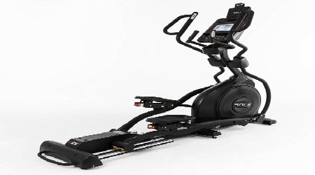 Sole Fitness E35 Elliptical MachineReview