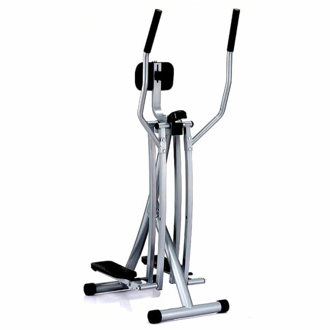 Sunny Health And Fitness SF-E902 Air Walk Trainer Elliptical Machine
