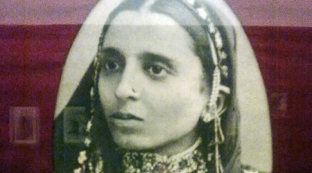 Swarup Rani Nehru Height, Age, Family, Facts, Biography