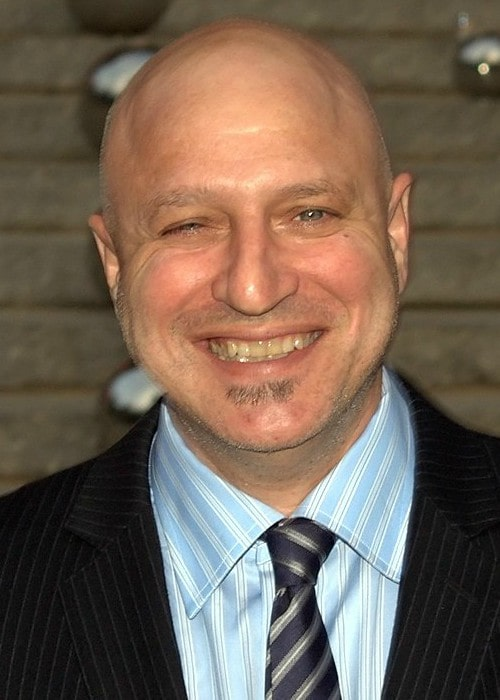 Tom Colicchio at the 2010 Tribeca Film Festival
