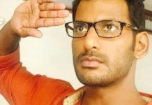 Vishal Krishna Reddy