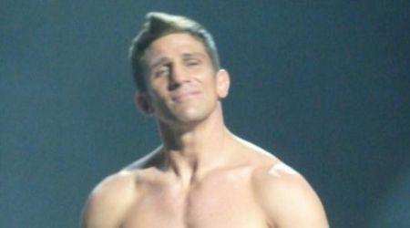 Alex Reid (Fighter) Height, Weight, Age, Body Statistics
