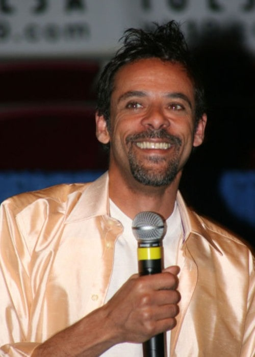 Alexander Siddig as seen in June 2005