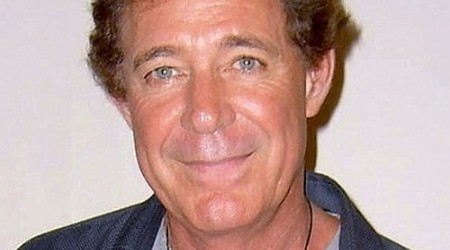 Barry Williams (Actor) Height, Weight, Age, Body Statistics