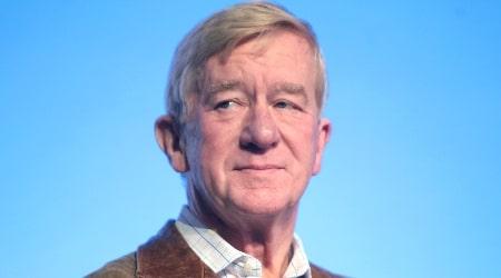 Bill Weld Height, Weight, Age, Body Statistics