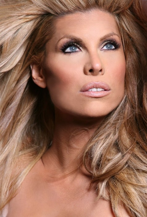 Candis Cayne looking stunning in one of her pictures