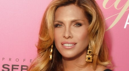Candis Cayne Height, Weight, Age, Body Statistics