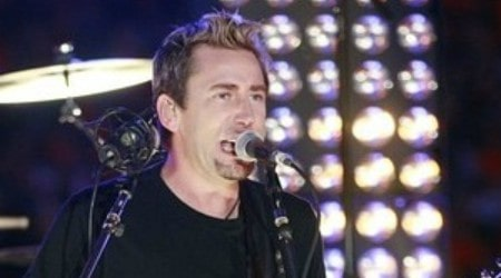 Chad Kroeger Height, Weight, Age, Body Statistics