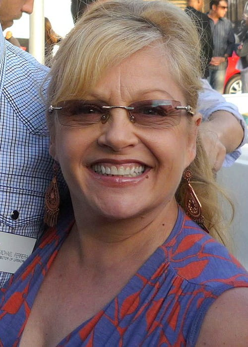 Charlene Tilton as seen in June 2010