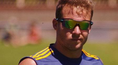 David Miller (Cricketer) Height, Weight, Age, Body Statistics