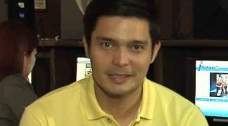 Dingdong Dantes Height, Weight, Age, Body Statistics