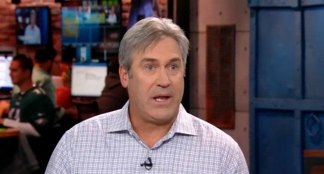 Doug Pederson as seen in August 2018