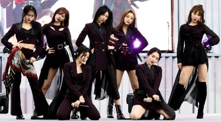Dreamcatcher (Band) Members, Tour, Information, Facts