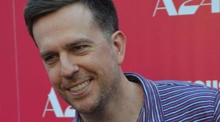 Ed Helms Height, Weight, Age, Body Statistics