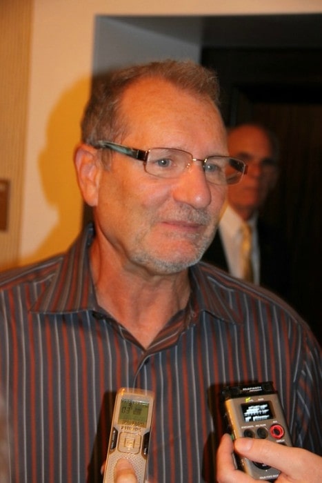 Ed O'Neill as seen in August 2010
