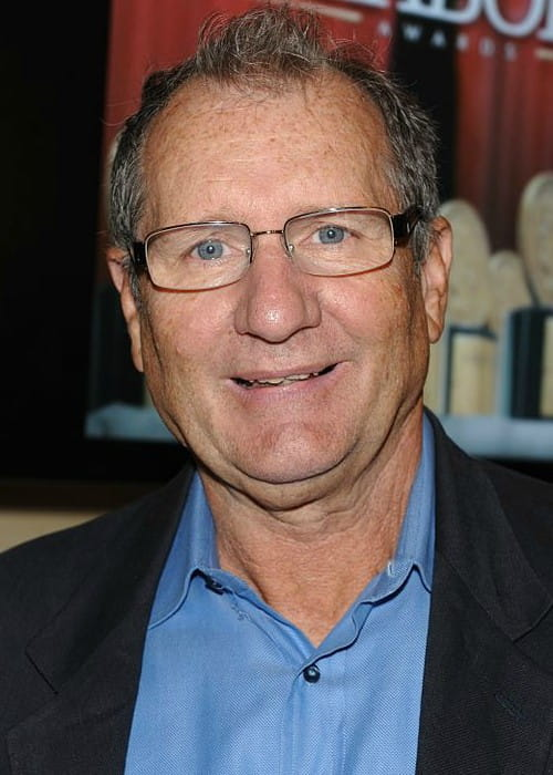 Ed O'Neill at the 69th Annual Peabody Awards in May 2010
