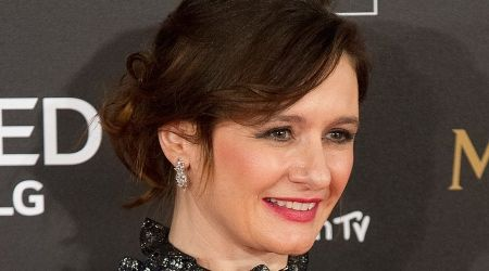 Emily Mortimer Height, Weight, Age, Body Statistics