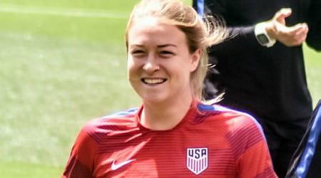 Emily Sonnett Height, Weight, Age, Body Statistics