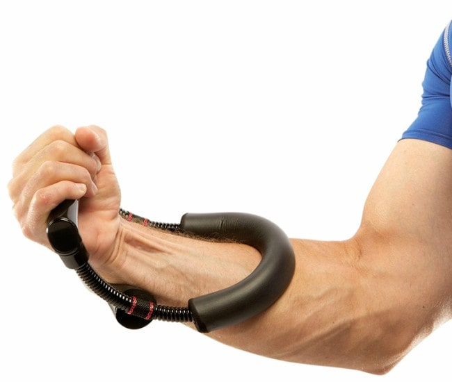 Fitsy Adjustable Wrist Exerciser