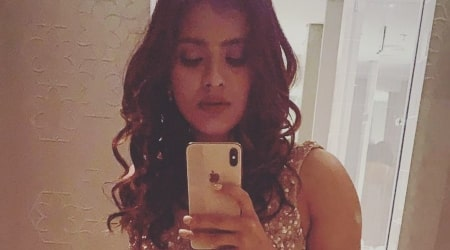 Hebah Patel Height, Weight, Age, Body Statistics