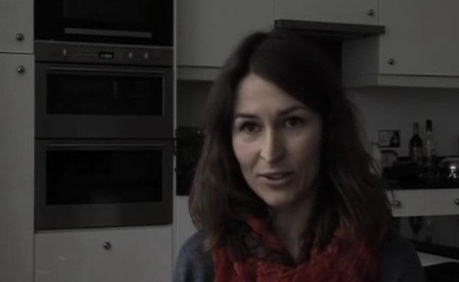 Helen Baxendale as seen in October 2010