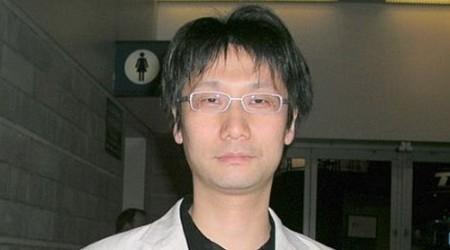 Hideo Kojima Height, Weight, Age, Body Statistics