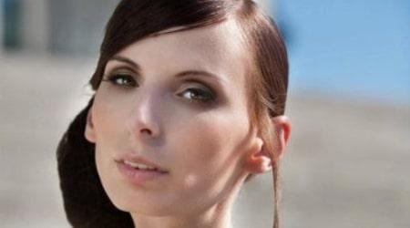 Ioana Spangenberg Height, Weight, Age, Body Statistics