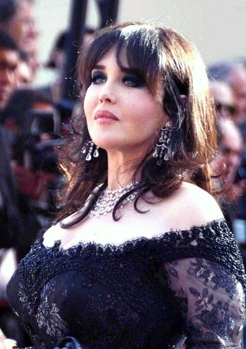 Isabelle Adjani as seen in a picture taken at the 2009 Cannes Film Festival