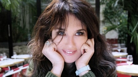 Isabelle Adjani Height, Weight, Age, Body Statistics