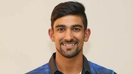 Ish Sodhi Height, Weight, Age, Body Statistics
