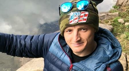 Jack Miller (Motorcyclist) Height, Weight, Age, Body Statistics