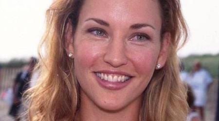 Jill Goodacre Height, Weight, Age, Body Statistics
