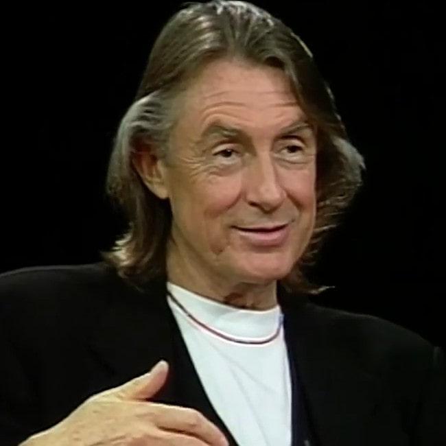 Joel Schumacher as seen in 1995
