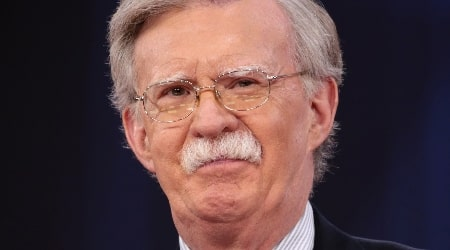 John Bolton Height, Weight, Age, Facts, Biography