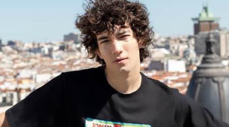 Jorge López (Actor) Height, Weight, Age, Body Statistics